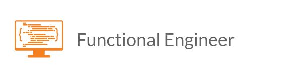 Functional Engineer Recruiting - 2