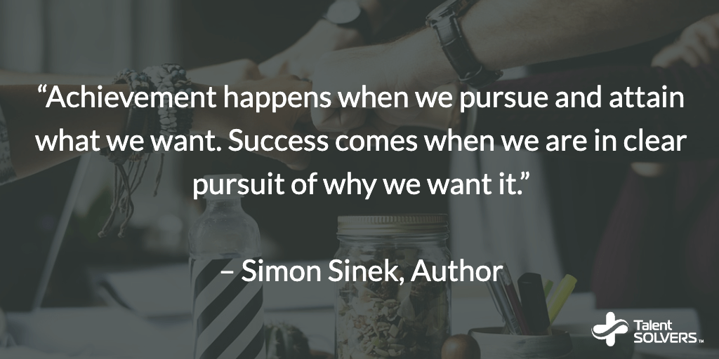 Simon Sinek Career Quotes